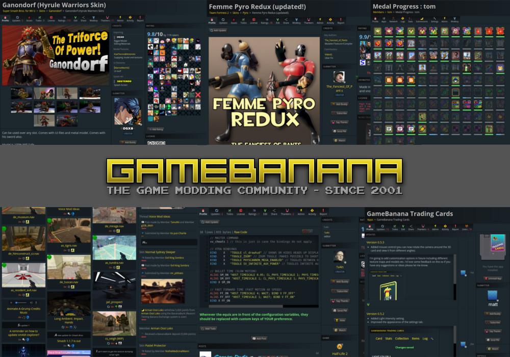 GameBanana