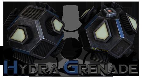 HydraGrenade