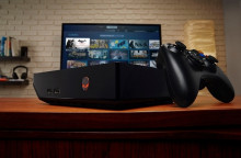 Do you like Zombies and Steam Machines?