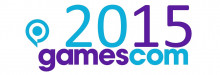 Gamescom 2015 - Part 1