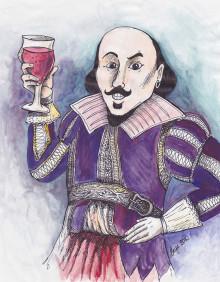 Shakespeared