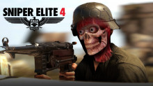 Sniper Hunt