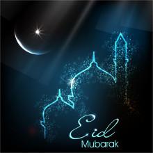 Happy Eid Mubarak 2018