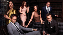 Suits OST