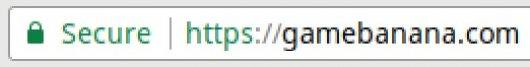 SSL Encryption Added