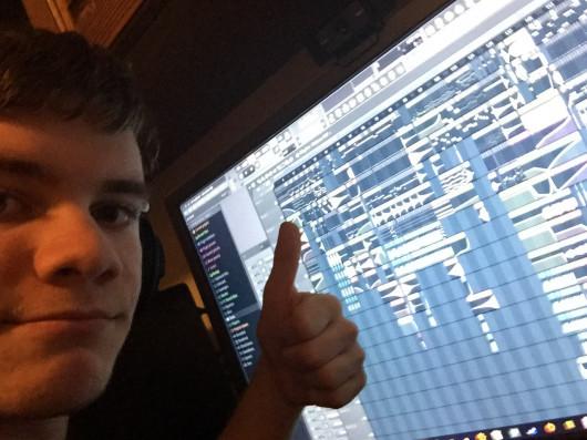 1 Year Making Music!!