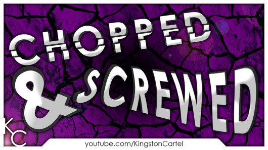 ultimate chopped and screwed showcase