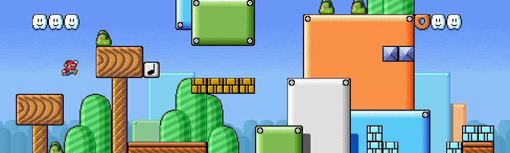 Yoshis Island Music Pack Super Mario War Sound Mods