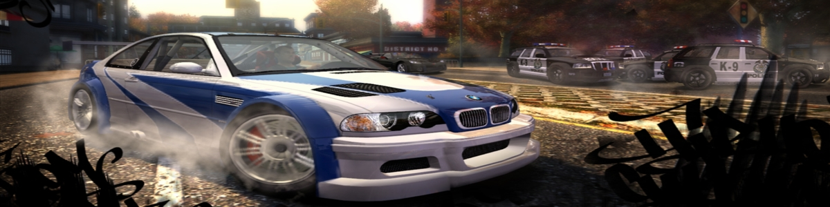 Need for speed most wanted 100% free download | gameslay.