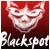 Blackspot avatar