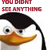 PenguinGeneral avatar