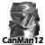 CanMan12 avatar