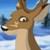 Sawsbuck avatar