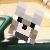 mustang-wolf avatar