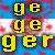 gegeger avatar