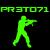 Pr3to71 avatar