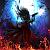Dark shooter avatar