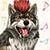 SnowredWolf avatar