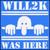 will2k avatar