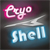Cryoshell avatar