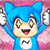 Beekle avatar