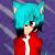 Zekron The Hedgehog avatar