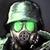 .Corporal Shephard. avatar