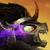 Evil King Sombra avatar