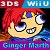 Ginger Marth avatar