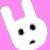 cosmic space bunnny avatar