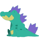 fuzzyferaligatr avatar