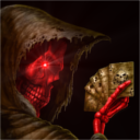 Bloody Death Skull avatar