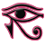 the eye of horus avatar