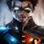 The Nightwing avatar