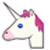 sosok edinoroga avatar
