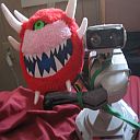 Omega Tyrant avatar