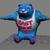 Beastfromtheeast avatar