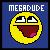 _MegaDude_ avatar