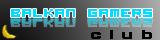 Balkan Gamers banner