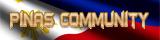 Pinas Community banner
