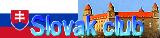 Slovak club banner