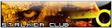 S.T.A.L.K.E.R CLUB banner