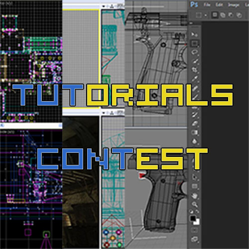 Tutorial Contest #1!