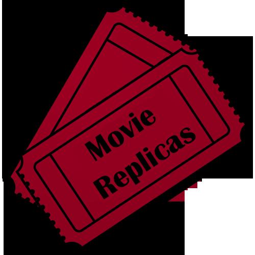 Movie Replicas Modeling Contest!
