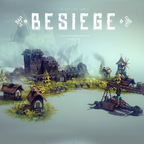Besiege Crafting Contest!