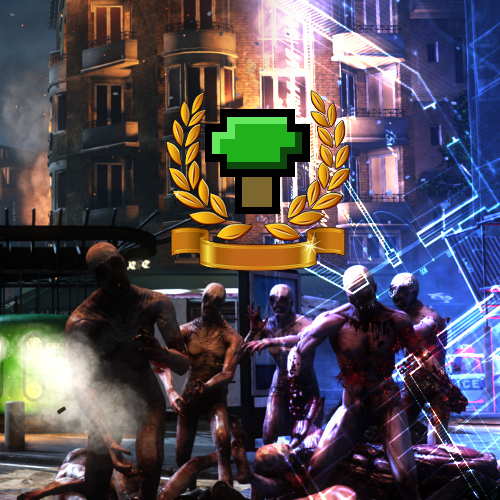 Killing Floor 2 Mapping Contest