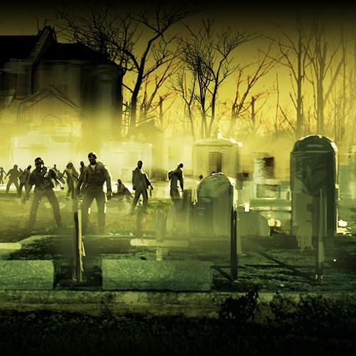 Zombie Props & Prefabs Contest!