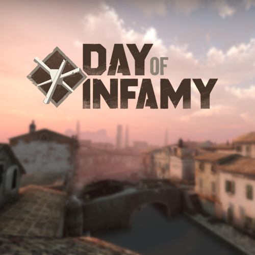 Day of Infamy Mapping Contest