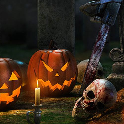 2016 Halloween Skinning Contest Contest preview