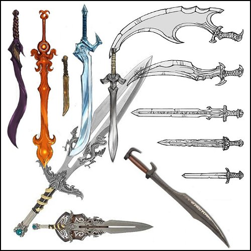 Skyrim Swordmaster